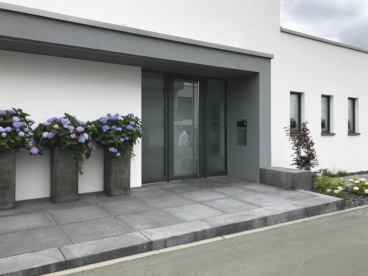 Gartengestaltung Blum und Scherer, Bruchköbel 005