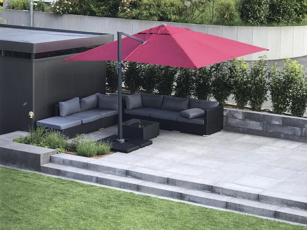 Gartengestaltung Blum und Scherer, Bruchköbel 018