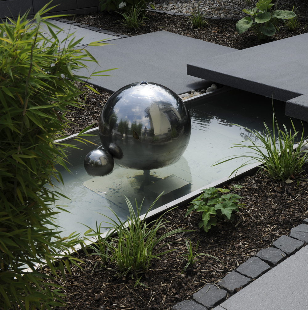 Neugestaltung Garten | Klassisch, Feng Shui