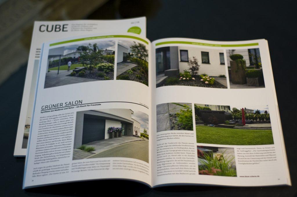 Artikel Gartengestaltung