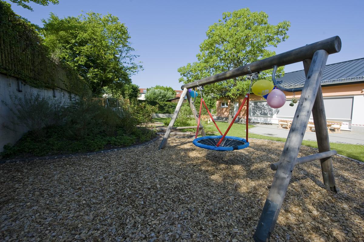 Freiraumplanung Stadt Gelnhausen Höchst