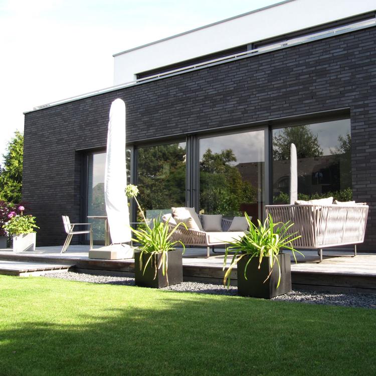 Moderne Gärten – Blum & Scherer Gartendesign