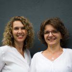 Silke Blum und Claudia Scherer | Landschaftsarchitektinnen | Planungsbüro: Studio für Gartendesign